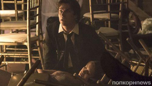 На Comic-Con рассказали, что будет в 7 сезоне «Дневников вампира»
