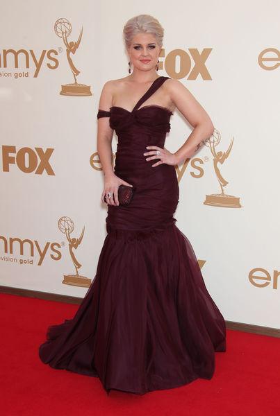 Келли Осборн станет судьей британской версии шоу «Топ-модель»