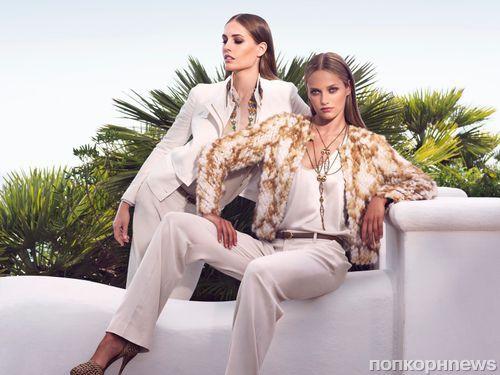 Рекламная кампания Gucci Style Cruise 2013