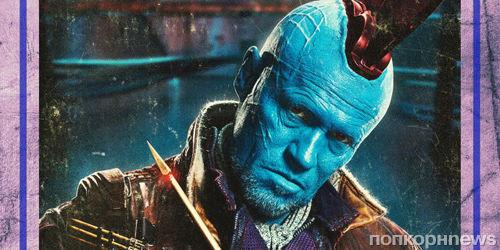 Джеймс Ганн считает, что Майкл Рукер заслуживает «Оскар» за роль в «Стражах Галактики 2»