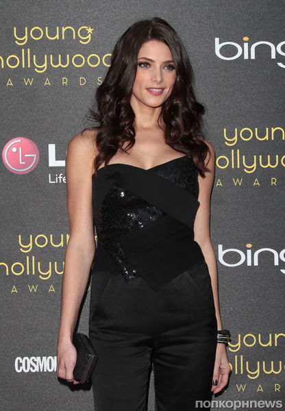 Звезды на Young Hollywood Awards 2012
