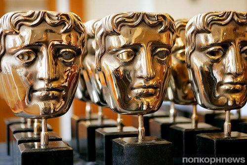 BAFTA объявила победителей