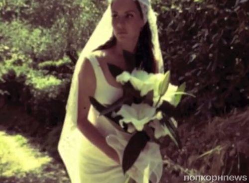 Тизер нового клипа Ланы Дель Рей — Ultraviolence