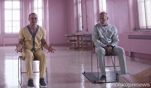 «Большое разочарование»: критики громят долгожданный триллер «Стекло»