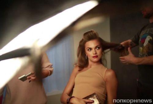 Рекламные ролики бьюти-коллекции Michael Kors Sporty Sexy Glam