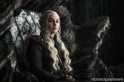 Сценарист «Игры престолов» разрабатывает для HBO пятый приквел сериала