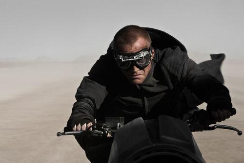 Трейлер фильма «Пастырь 3D»