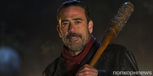 Первые спойлеры 7 сезона «Ходячих мертвецов»: Ниган устроит бойню