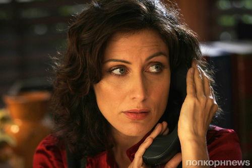 Звезда «Доктора Хауса» Лиза Эдельштейн должна была заменить Сару Джессику Паркер в «Сексе в большом городе»