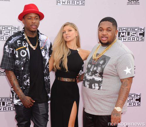 Церемония American Music Awards 2014
