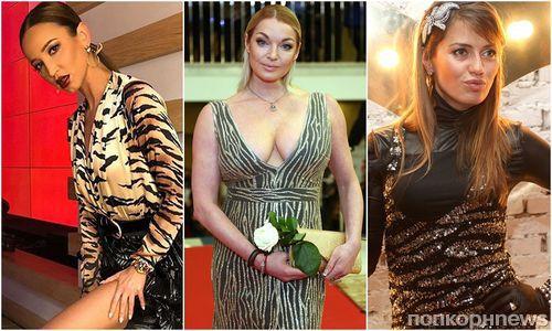 Колхозный шик: 14 российских звезд, которые одеваются как провинциалки