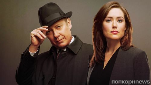 Сериал «Чёрный список» продлён на седьмой сезон