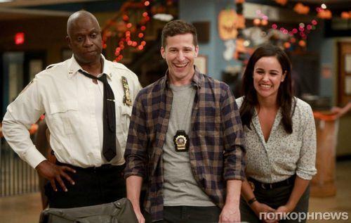 Видео: первый трейлер 6 сезона «Бруклин 9-9» появился в сети