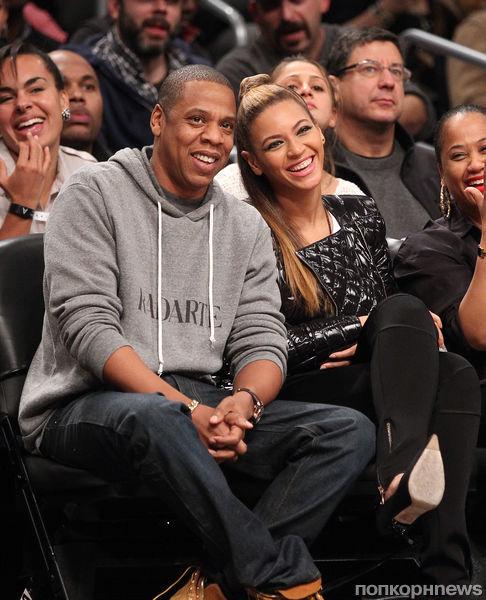 Бейонсе и Jay-Z вновь хотят запатентовать имя дочери