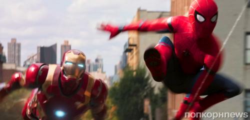 Человек-паук появится в «Мстителях 4» и сиквеле «Возвращения домой»