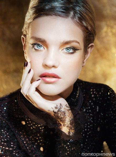 Праздничные коллекции декоративной косметики от Guerlain, Lancome и Givenchy