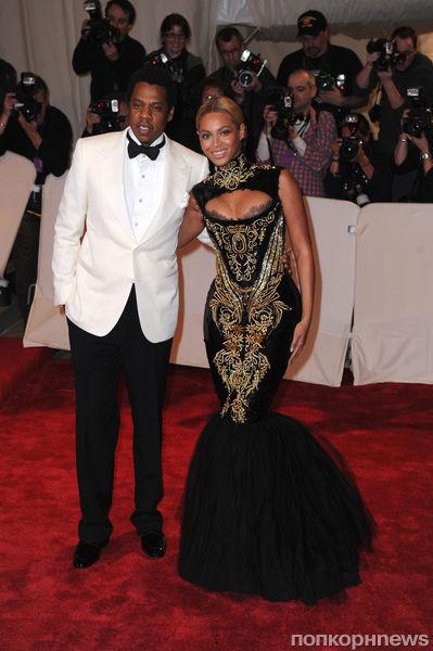 Бейонсе и Jay-Z не смогли запатентовать имя дочери