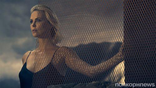 Шарлиз Терон рассказала о боевых тренировках к «Взрывной блондинке» в фотосете для Variety
