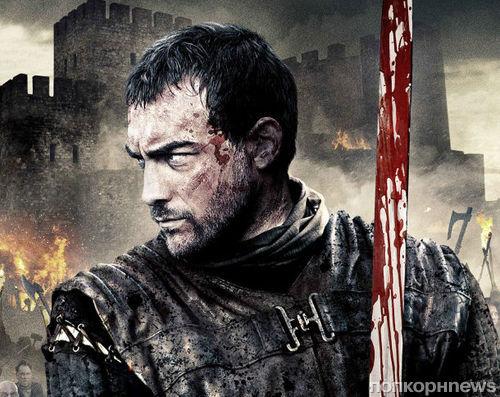 "Трейлер фильма ""Железный рыцарь 2"""