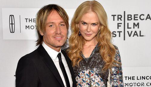 Муж Николь Кидман подарил актрисе особняк за 39 млн долларов