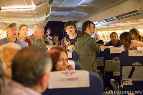 Видео: «Бойся живых мертвецов» – «самолетный» спецвыпуск - часть 1