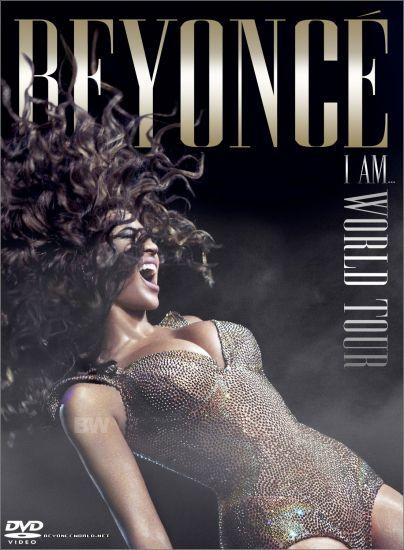 """Трейлер DVD мирового турне Бейонсе """"I am..."""""""