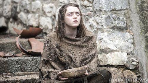 Трейлер 6 сезона «Игры престолов» без цензуры появился в сети