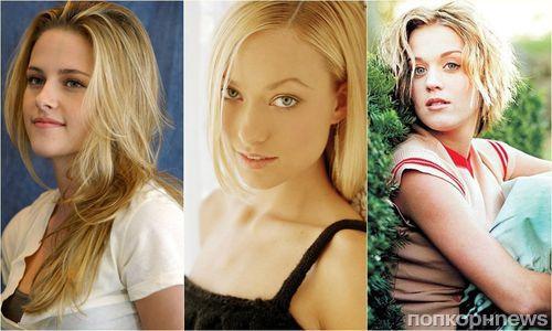 8 знаменитых натуральных блондинок Голливуда, которые скрывают свой настоящий цвет волос
