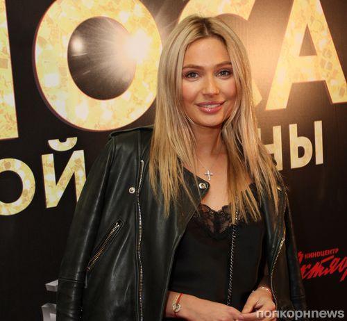 Звезда сериала «Татьянин день» Наталья Рудова показала снимки после химической диеты
