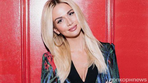 Без фотошопа: как на самом деле выглядит бывшая Мисс Россия Виктория Лопырева после родов