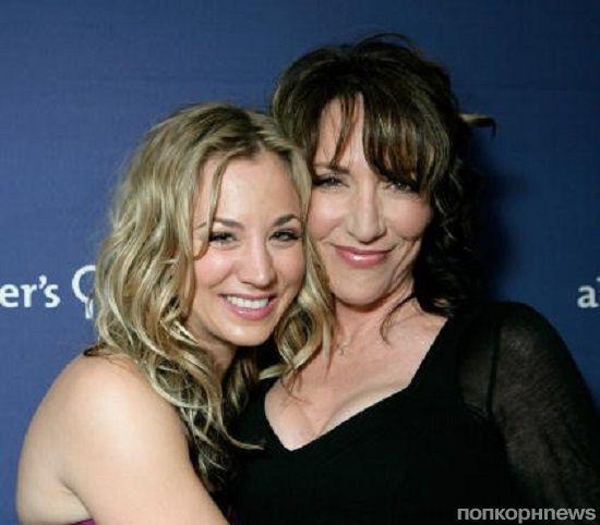 Кэти Сагал снимется в 10 сезоне «Теории большого взрыва» в роли мамы Пенни