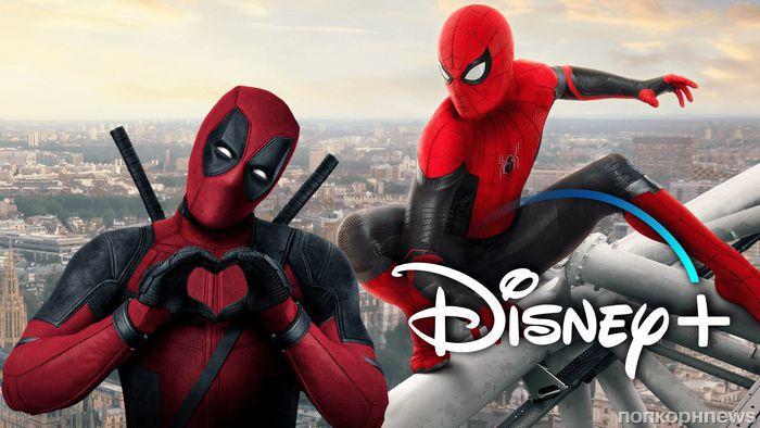 Disney ищет способы ввести Дэдпула в киновселенную Marvel