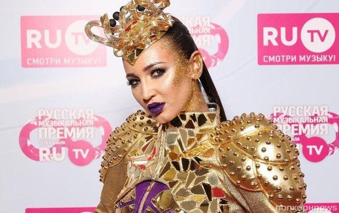 Бузова и Киркоров могут представить Россию на конкурсе Евровидение-2019