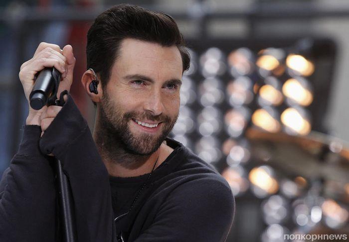 Солист Maroon 5 Адам Левин продаёт дом за 47,5 млн долларов (фото)