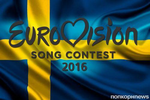 Финал Евровидения-2016 установил рекорд в Twitter