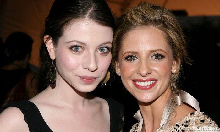 Мишель Трахтенберг поддержала ребут «Баффи – истребительницы вампиров»