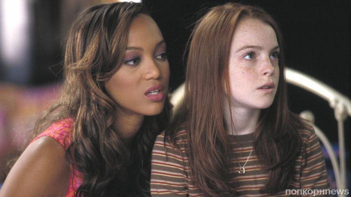 Линдси Лохан не позвали в сиквел ее фильма «Идеальная игрушка»