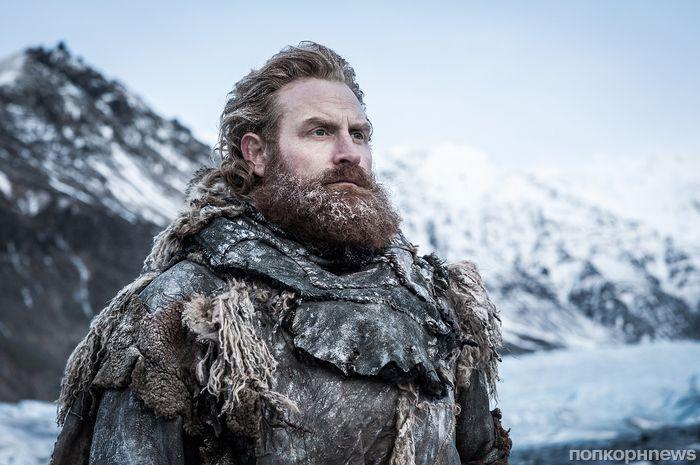 Подтверждено: Тормунд и [спойлер] вернутся в 8 сезоне «Игры престолов»