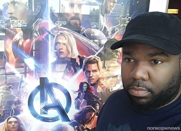 Фанат Marvel посмотрел «Мстителей: Война бесконечности» рекордные 42 раза