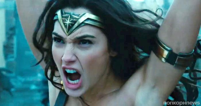«Чудо-женщину 2» снимут в соответствии с новым кодексом против сексуальных домогательств