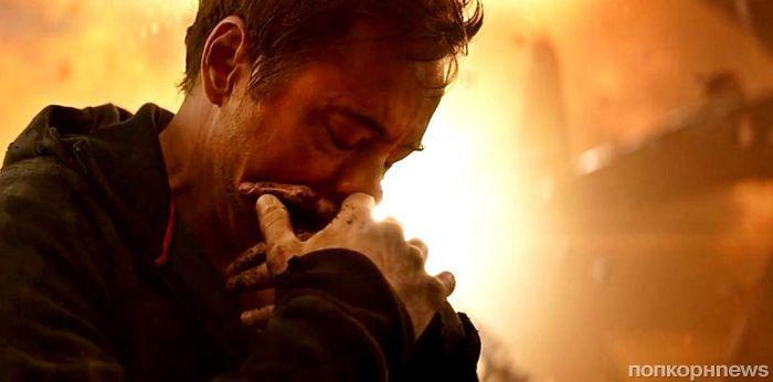 Marvel устроила «сеансы терапии» для фанатов, расстроенных концовкой «Войны бесконечности»