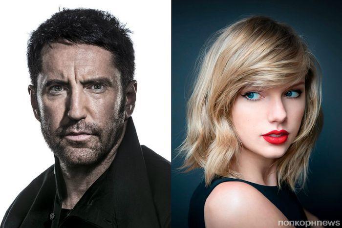 Звезда Nine Inch Nails Трент Резнор обвинил Тейлор Свифт в трусости и эгоизме
