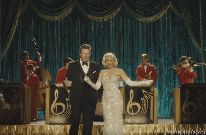 Новогоднее настроение: Гвен Стефани выпустила клип You Make Me Feel Like Christmas