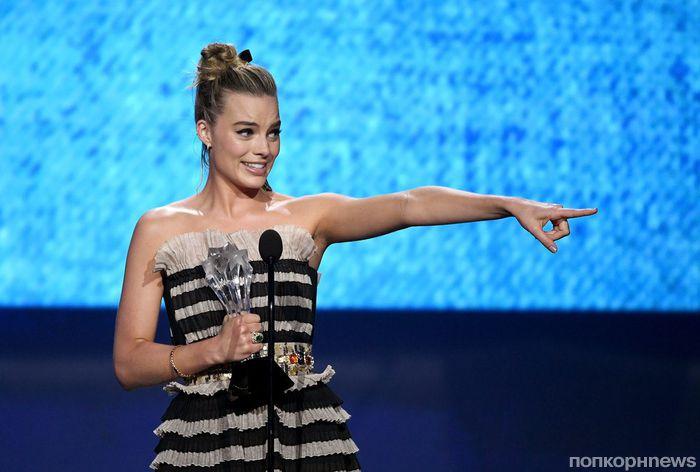 Critic's Choice Awards 2018: полный список победителей