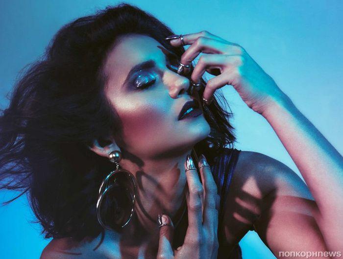 Нина Добрев снова обсудила уход из «Дневников вампира» в фотосете для Rogue Magazine