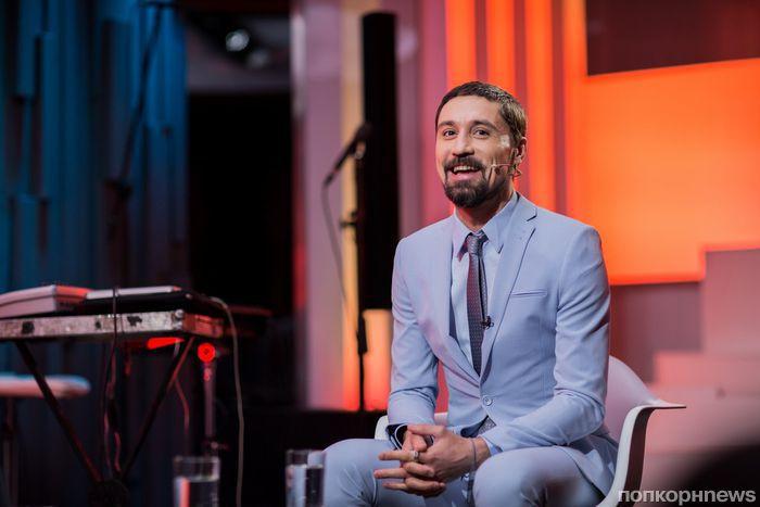 Дима Билан возглавил рейтинг самых популярных российских звезд 2017