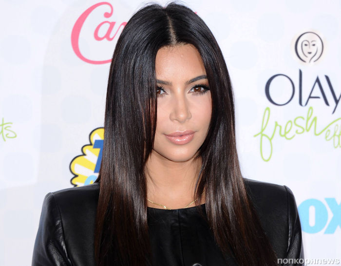 Новости сериалов: Ким Кардашян окажется «На мели», Джоди Фостер заинтересовалась «Ганнибалом»