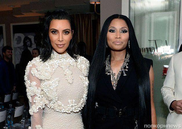 Ким Кардашьян, Ферги, Синди Кроуфорд и другие звезды на  Fashion Los Angeles Awards