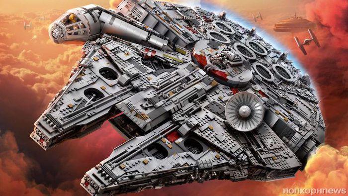 23 февраля: что подарить фанату Звёздных войн