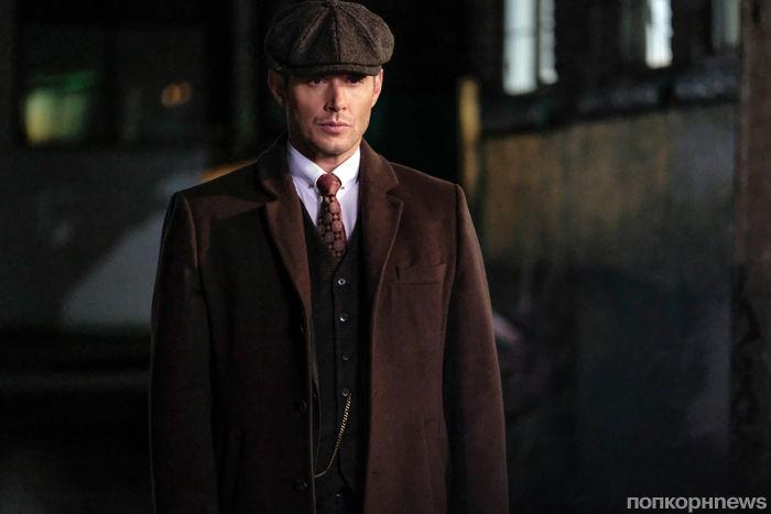 Первый взгляд: новые кадры 14 сезона «Сверхъестественного»